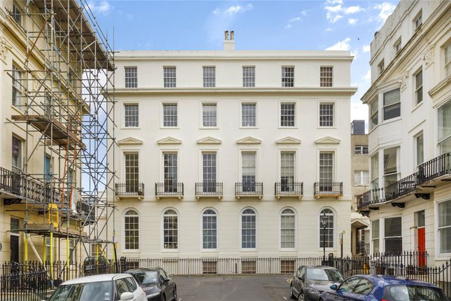 1 bed flat to rent in Cavendish Place, Brighton, East Sussex BN1