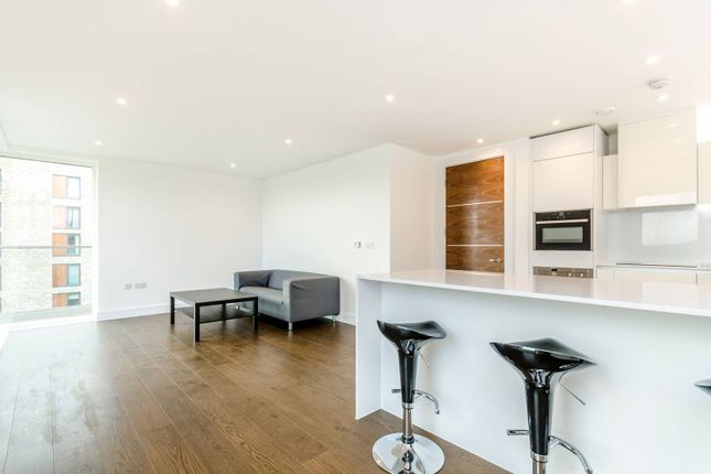 Thumbnail Flat to rent in Merlin Court, Kidbrooke