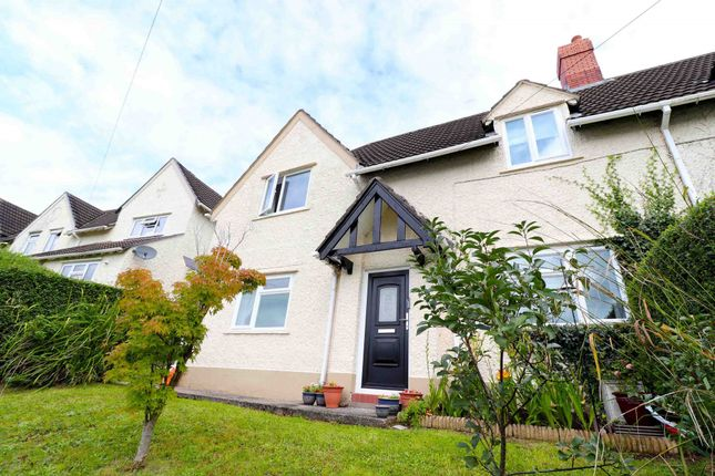 Thumbnail Semi-detached house for sale in Culfor Road, Swansea