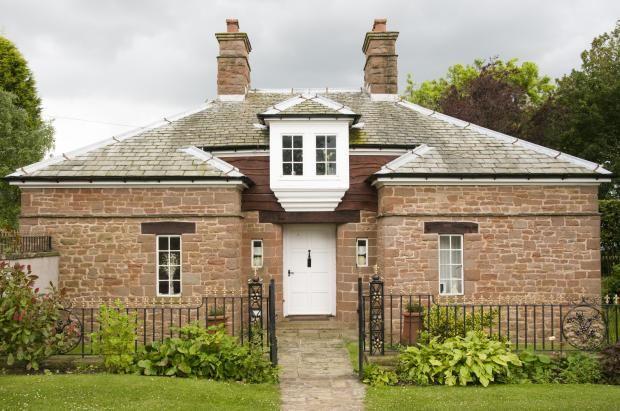 Thumbnail Property to rent in Lodge Hammer Hill House, Romsley Lane, Bridgnorth, Shropshire