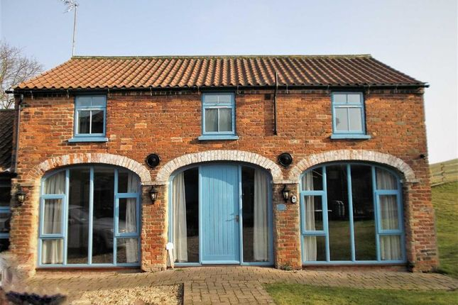 Thumbnail Barn conversion to rent in Partridge Drive, Rothwell, Market Rasen