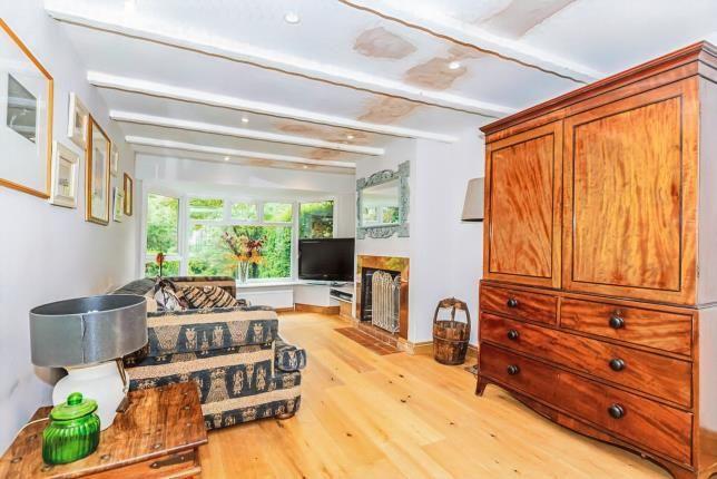 Living Room of Normandy, Guildford, Surrey GU3