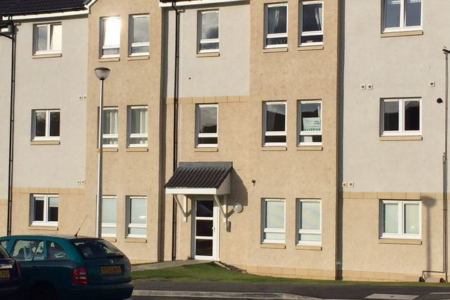 Thumbnail Flat for sale in Holm Farm Road, Inverness