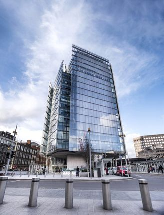 Thumbnail Office to let in 3rd Floor, London
