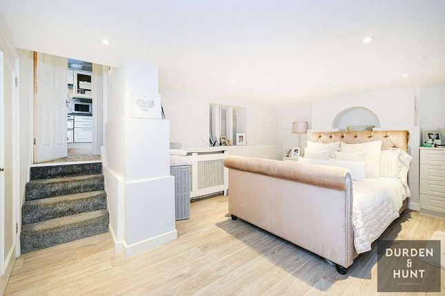 Thumbnail Flat to rent in Bansons Court, Ongar