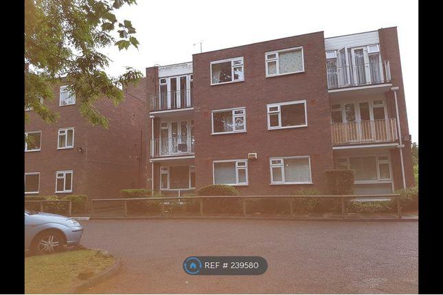 Thumbnail Flat to rent in Foxgrove Road, Beckenham