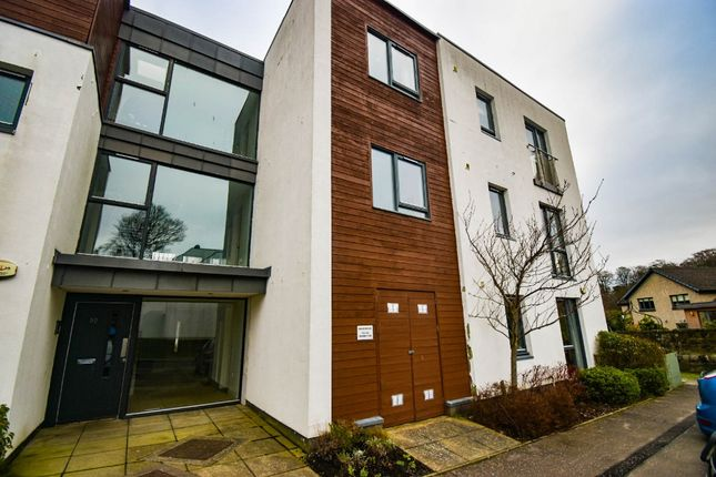 Thumbnail Flat for sale in Bavelaw Road, Edinburgh