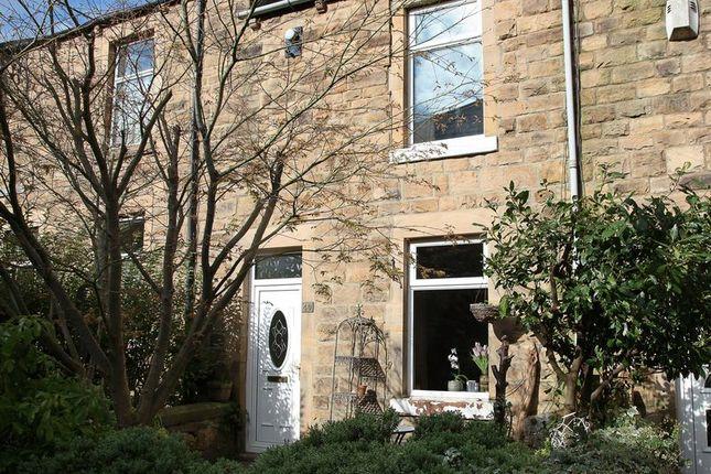 Thumbnail Terraced house for sale in Burnley Street, Blaydon-On-Tyne