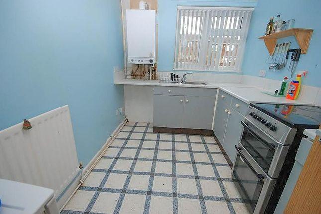 Kitchen of King James Court, Sunderland SR5