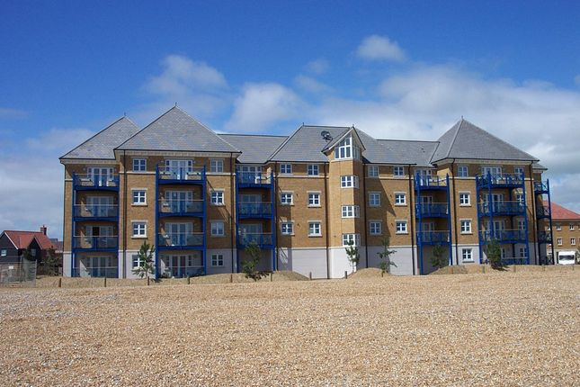 Thumbnail Flat to rent in Trujillo Court, Callao Quay, Eastbourne