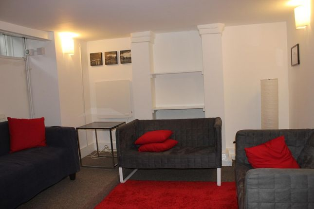 Thumbnail Detached house to rent in Seville Street, Brighton
