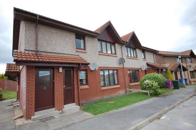 Thumbnail Flat to rent in Hebenton Road, Bishopmill, Elgin
