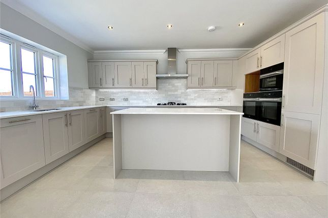 Thumbnail Detached house for sale in The Grove, Great Totham Road, Wickham Bishops