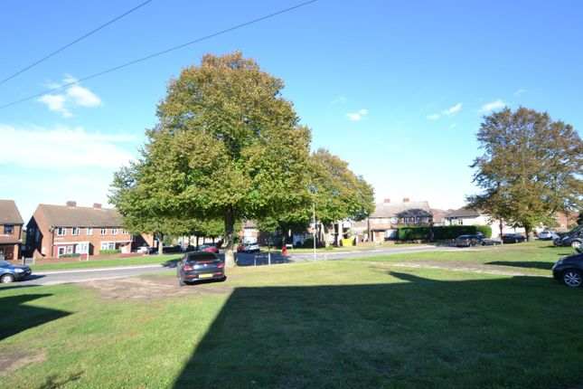 Outlook of Alamein Road, Swanscombe DA10