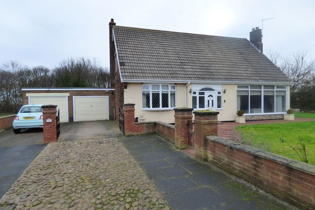 Thumbnail Cottage for sale in The Demesne, Ashington