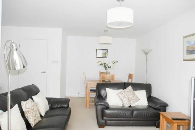 Thumbnail Flat for sale in Links Parade, Carnoustie