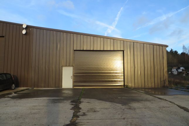 Thumbnail Commercial property to let in Colemans Bridge, Witham