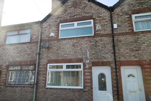 Thumbnail Property for sale in Bishopgate Street, Wavertree, Liverpool