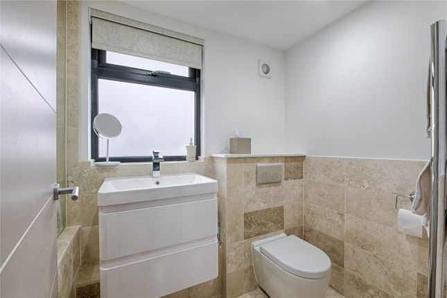 Bathroom of The Hopgrounds, Finchingfield, Braintree CM7