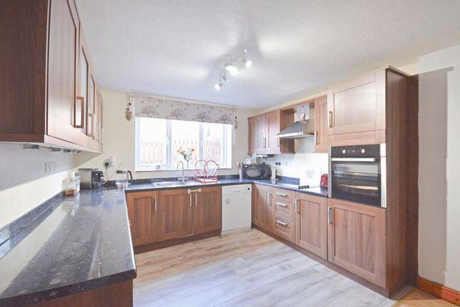 Kitchen/Diner of Leconfield Street, Cleator Moor CA25