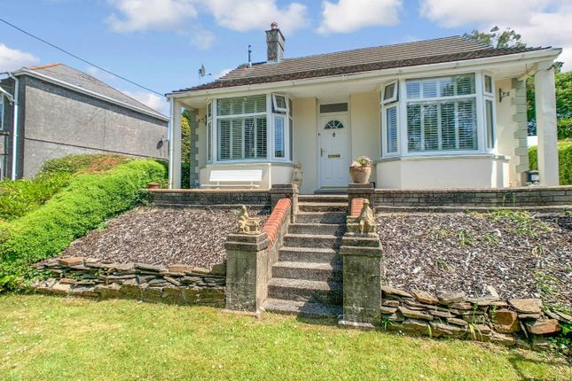 3 bed detached bungalow for sale in Bolgoed Road, Pontarddulais, Swansea SA4