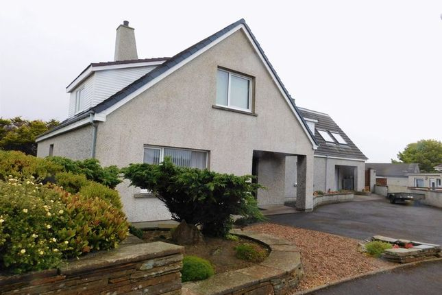 Thumbnail Detached house for sale in Mears Place, Thurso