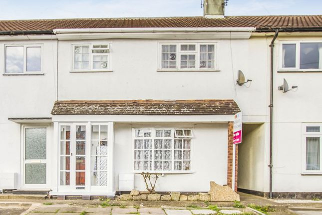 3 bed terraced house for sale in Sunbury Green, Leicester