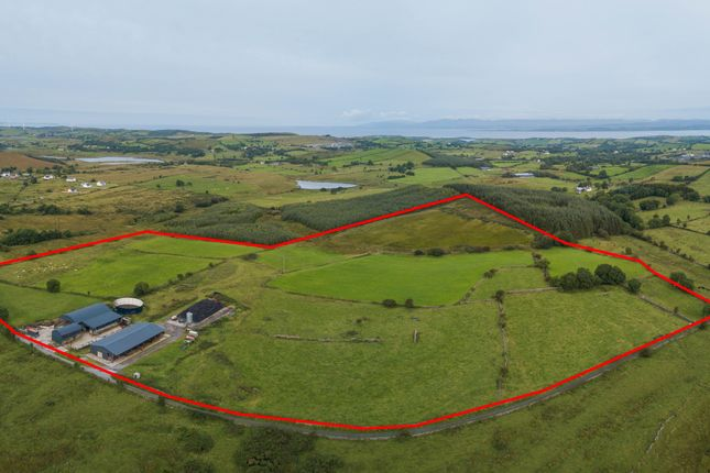 Thumbnail Property for sale in Garvannagh, Ballyshannon, Donegal