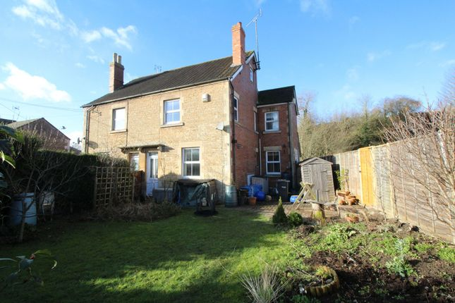 Thumbnail Cottage for sale in Lowden, Chippenham, Wiltshire