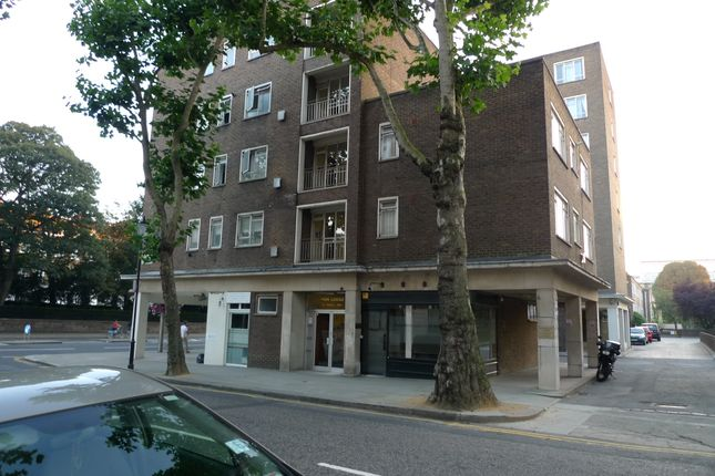 1 bed flat to rent in Melbury Road, Kensington