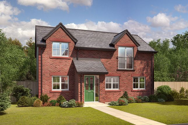 """Thumbnail Duplex for sale in """"Nottingham"""" at Bongate, Appleby-In-Westmorland"""