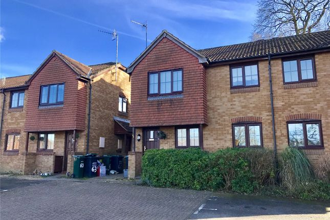 Thumbnail Maisonette for sale in Tylersfield, Abbots Langley