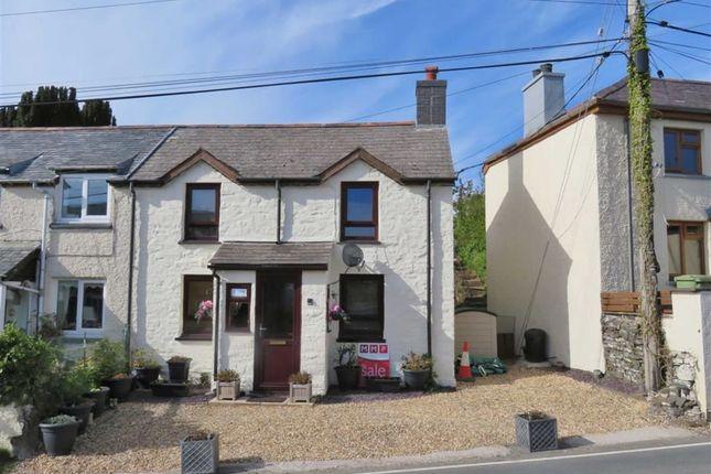 Thumbnail Cottage for sale in Gwynfryn, Capel Seion, Aberystwyth, Ceredigion