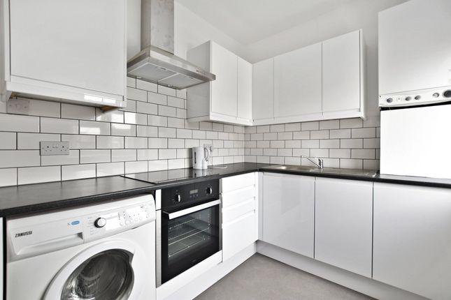 Thumbnail Flat for sale in Glengall Road, Kilburn, London