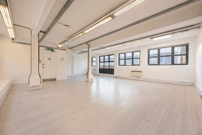 Thumbnail Office for sale in Huntsworth Mews, London