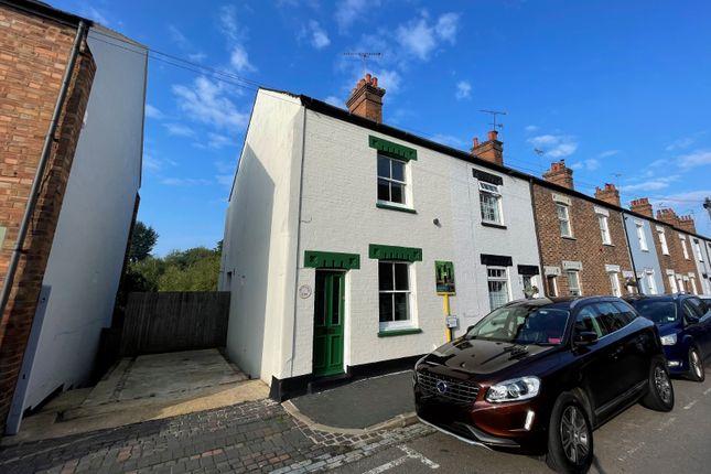 2 bed end terrace house for sale in Riverside Road, St. Albans AL1