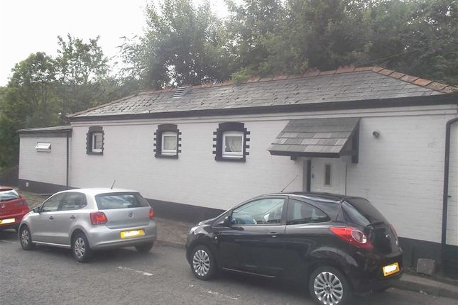 Thumbnail Bungalow to rent in Mill Street, Pontypridd