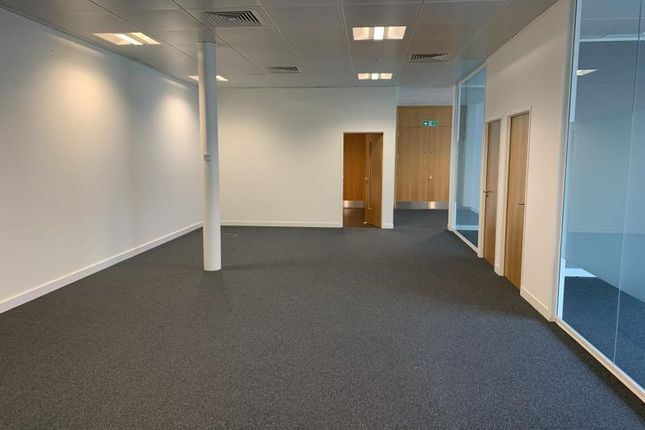 Thumbnail Office to let in Part First Floor, Part First Floor, 2 Colton Square, Colton Street, Leicester