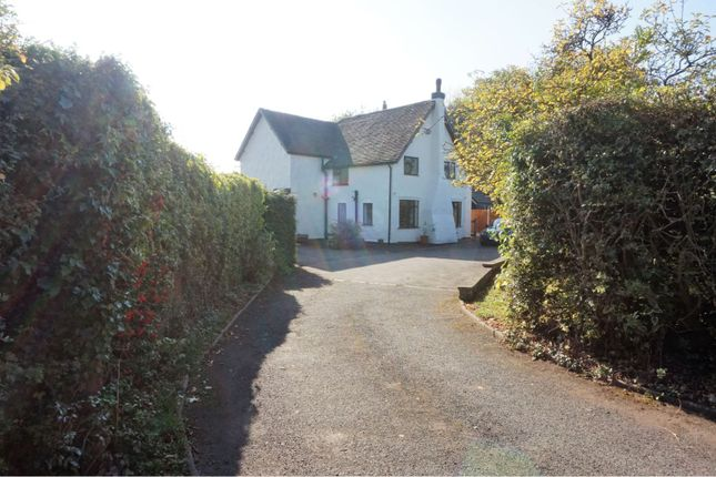 Thumbnail Detached house for sale in Dog Lane, Nether Whitacre