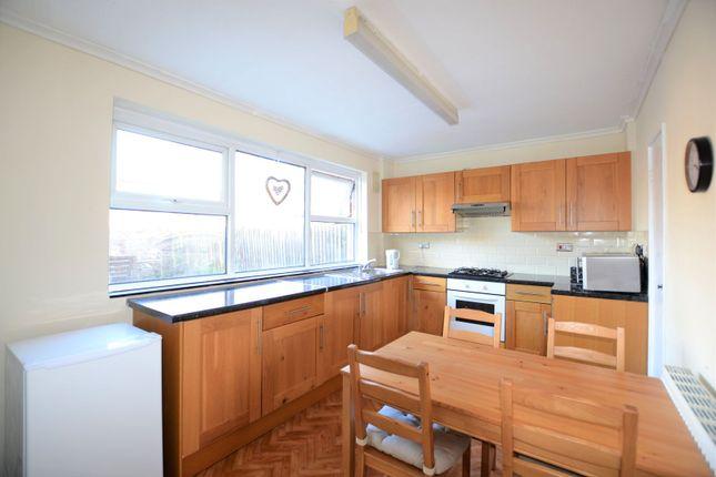 Kitchen of Rickard Close, Brixton SW2