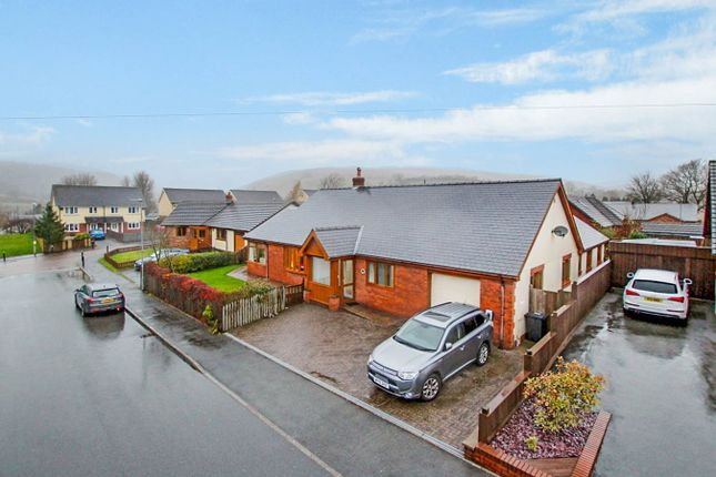 5 bed detached bungalow for sale in Tai Cae Mawr, Llanwrtyd Wells LD5
