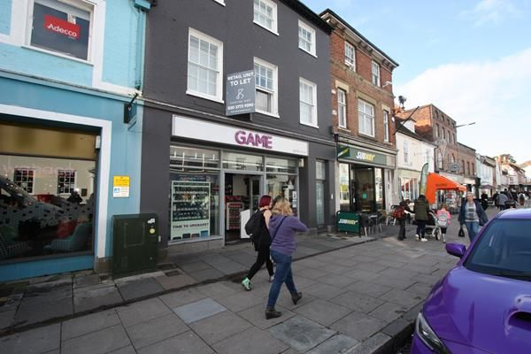 Thumbnail Retail premises to let in 30 South Street, Chichester, West Sussex