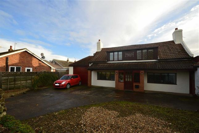 Thumbnail Cottage for sale in Sands Lane, Barmston, East Yorkshire