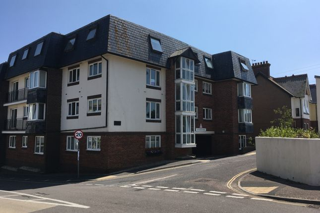 Thumbnail Flat to rent in Tanyards Court, Seaton