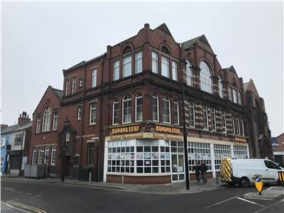 Thumbnail Restaurant/cafe for sale in 124-130 Linthorpe Road, Middlesbrough
