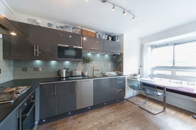 Thumbnail Terraced house for sale in Hackney Road, Shoreditch, London