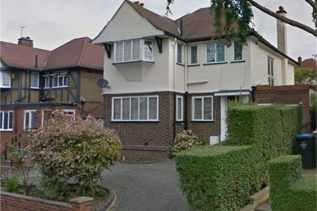 Thumbnail Detached house for sale in The Crossways, Wembley, Greater London