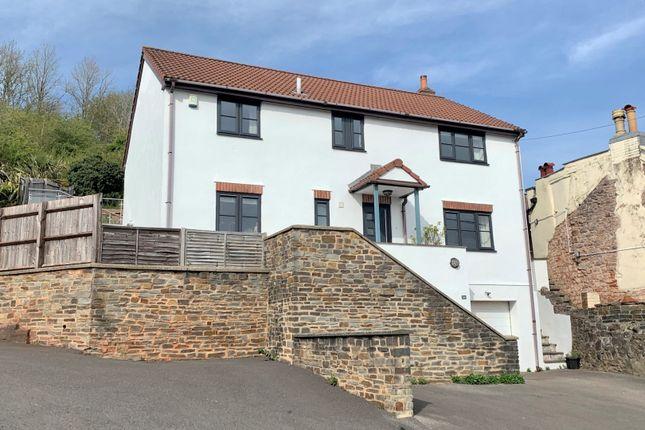 Thumbnail Detached house for sale in Providence Lane, Long Ashton
