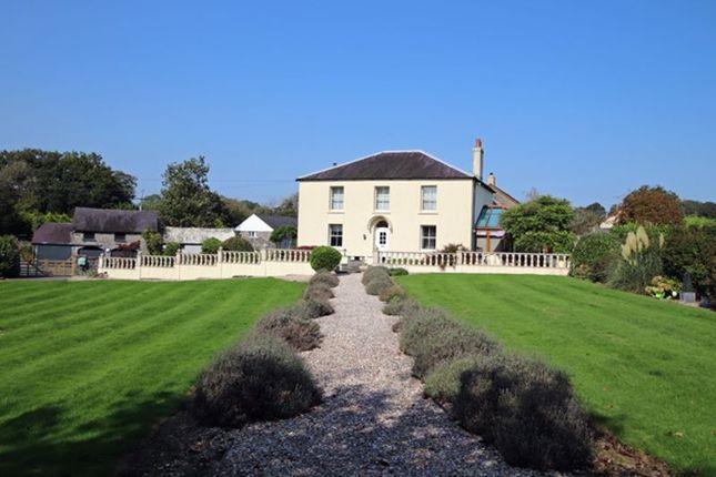 Thumbnail Farm for sale in Llandeilo