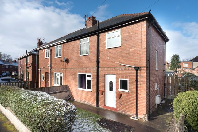 Thumbnail Semi-detached house to rent in Portholme Drive, Selby, North Yorkshire